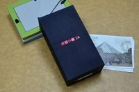 千元八核智能手机 卓普小黑2A开箱图赏