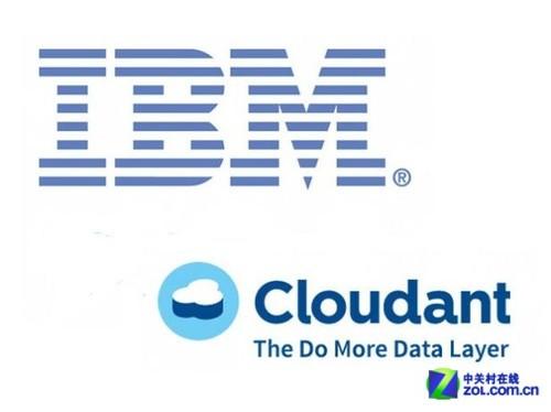 购Cloudant何目的?IBM砸170亿赌大数据