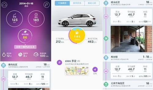 AutoBot设备:用旅记的方式做行车记录