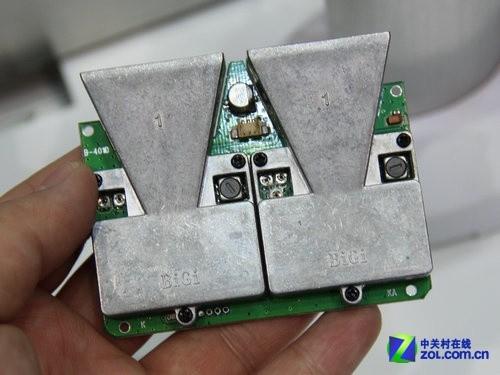 创始双雷达 e导游高调表态广州用品展