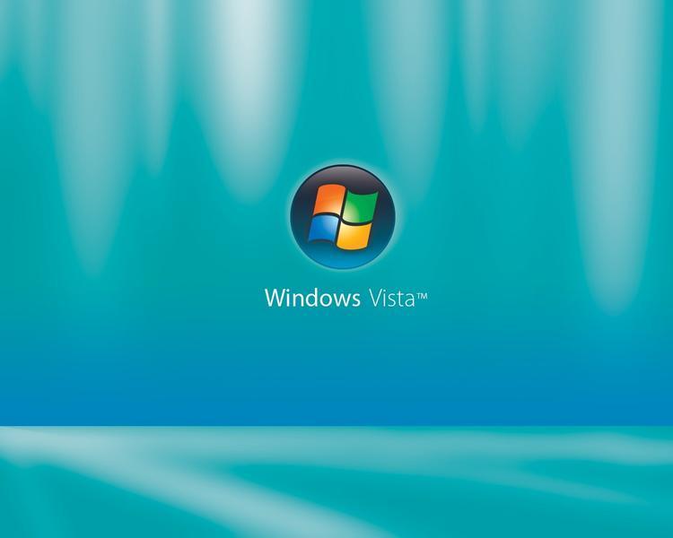 【高清图】 windows vista纯美1280x1024高清壁纸图3图片