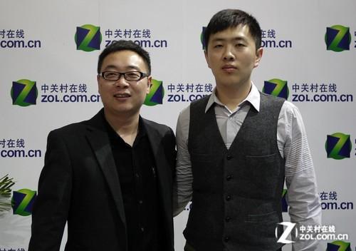 康泉叶柏廷:物联网云时代的热水生活