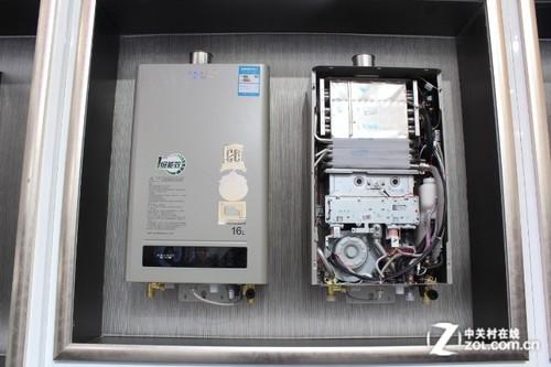 燃气热水器 采暖器全面发展