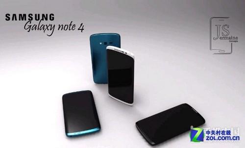 三星Note 4的十二大传闻 3日改版机报价