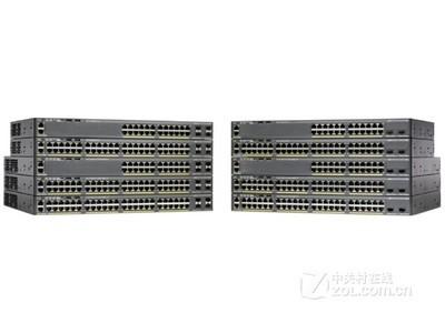 深圳IT网报道:CISCO WS-C2960X-48TS-L