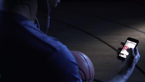 分析球员劣势 Wilson计划推出智能篮球