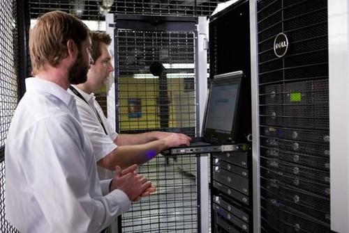海量数据访问遭遇保护挑战,存储IO成瓶颈