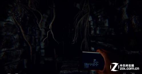 《曙光》IGN 5.8分 无聊的走廊探险