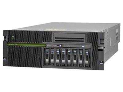 IBM Power 720(8202-E4D/4颗CPU/16GB内存)