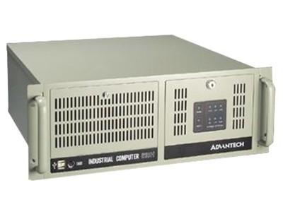 研华 IPC-610L(AIMB-769/E7500/2GB/500GB/DVD)