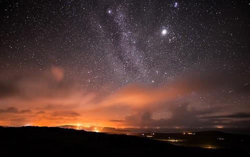 大气磅礴 国外摄影师超精彩风光摄影欣赏