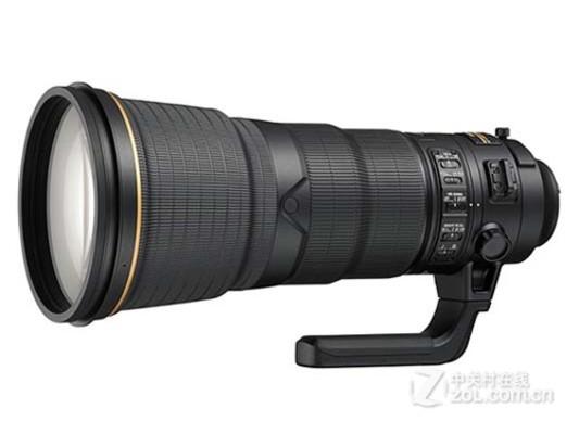 尼康AF-S 尼克尔 400mm f/2.8E FL ED VR