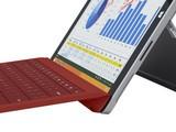 微软Surface Pro 3局部细节图