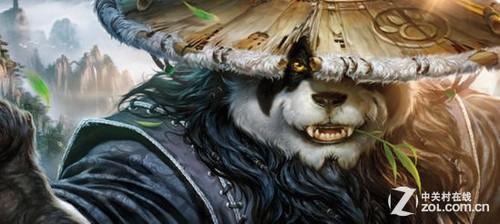 《魔兽世界:熊猫人之谜》电脑配置要求