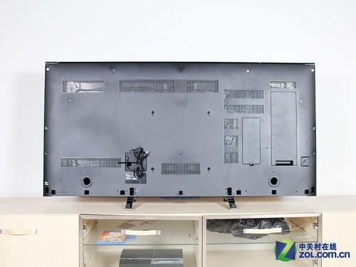 独有的镜面设计_索尼 kd-55x9000b_液晶电视新闻