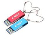 忆捷U50 USB3.0 高速版(32GB)