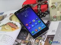 大屏千元4G智能手机 联想S810t精美图赏