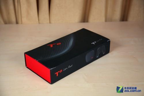 電視變身游戲機 TCL T2游戲盒子美圖集