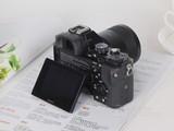 索尼ILCE-7R实拍图