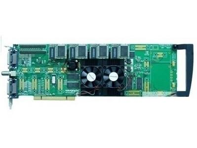 Colorgraphic Predator ProMedia 4(4路VGA输出)