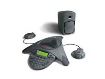 POLYCOM SoundStation VTX 1000EX