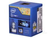 【官方正 品 假一赔十】Intel 酷睿i7 4790K