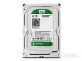 西部数据4TB 64MB SATA3 绿盘(WD40EZRX)