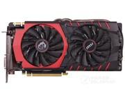 微星 GeForce GTX 980 GAMING 4G