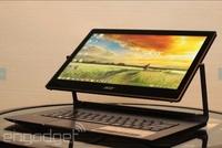 变形本再添劲品 Acer Aspire R13图赏