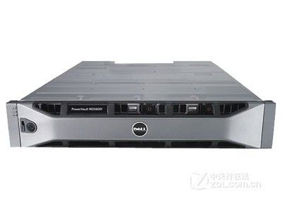 戴尔 PowerVault MD3820F(单控,1TB*4)