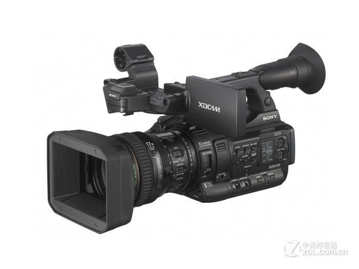 专业拍摄必备 索尼PXW-X280仅售29681元