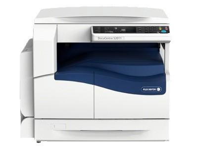 富士施乐S2110N黑白复印机 特价促销