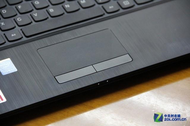 首款第五代酷睿本 联想小新V3000图赏