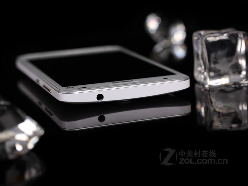 【高清图】华硕(asus)飞马手机(x002/移动4g)实拍图