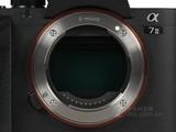 索尼A7 II局部细节图
