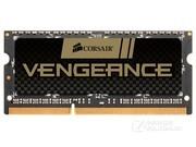 【官方正 品 假一赔十】海盗船 8GB DDR3 1600(CMSX8GX3M1A1600C10)