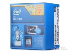 Intel赛扬 G1840主图