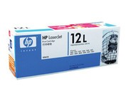 HP 12L(Q2612L)办公耗材专营 签约VIP经销商全国货到付款,带票含税,免运费,送豪礼!