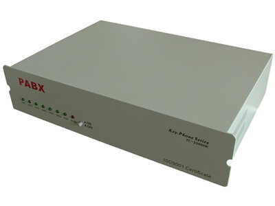 威而信 TC-2000HK(6外线,4分机)