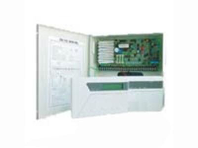 霍尼韦尔Honeywell IntelliSenSe 236TL 六防区报警控制通讯主机