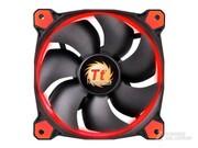 Tt Riing RGB 12CM  LED导光圈风扇白/红/蓝/绿/橙/黄