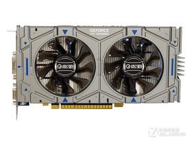 影驰GeForce GTX 750Ti骁将主图1