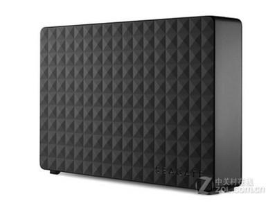 希捷 Expansion 新睿翼桌面式 3.5英吋(4TB)(STEB4000300)