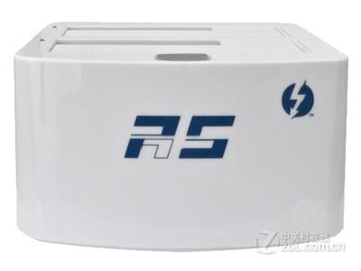火箭(HighPoint) RR5212 雷电硬盘底座移动硬盘Thunderbolt