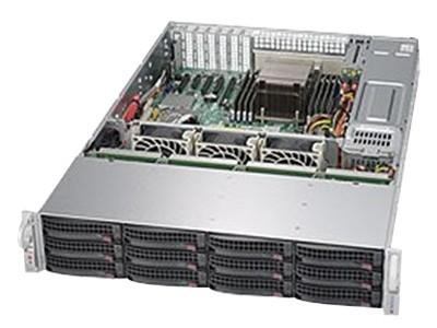 超微 5028R-E1CR12L