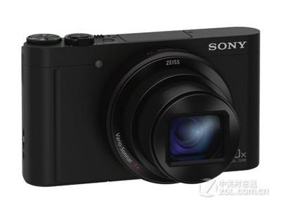 索尼 WX500
