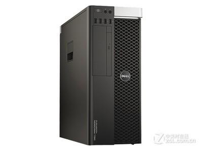 戴尔 Precision T5810 系列(Xeon E5-1603 v3/4GB/500GB)