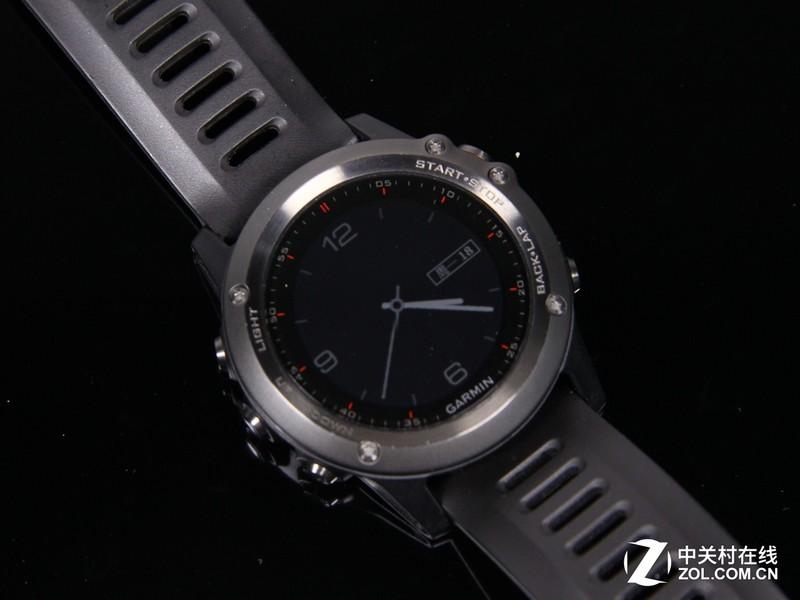 佳明fenix 3手表