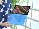 微软Surface 3效果图