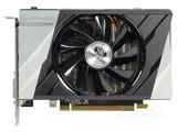 蓝宝石R9 380 2G D5 超白金 ITX